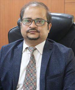 Prof. Yogesh Pratap Singh